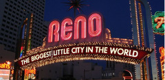 thumbnail of Reno: Your Next Vacation Stop