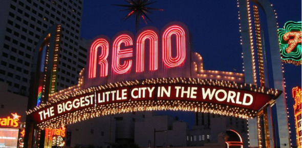 Reno: Your Next Vacation Stop